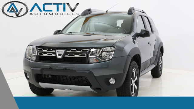 voiture dacia duster explorer 1 5 dci fap 110ch occasion diesel 2017 10 km 17270. Black Bedroom Furniture Sets. Home Design Ideas
