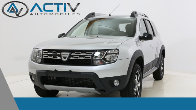 voiture dacia duster explorer 1 5 dci fap 110ch occasion. Black Bedroom Furniture Sets. Home Design Ideas