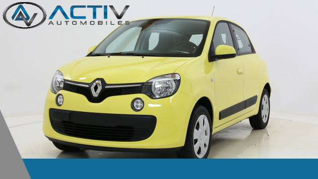 voiture renault twingo iii sl limited 1 0 sce 70ch occasion essence 2017 10 km 11470. Black Bedroom Furniture Sets. Home Design Ideas
