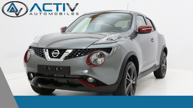 voiture nissan juke n connecta 1 2 dig t 115ch occasion. Black Bedroom Furniture Sets. Home Design Ideas