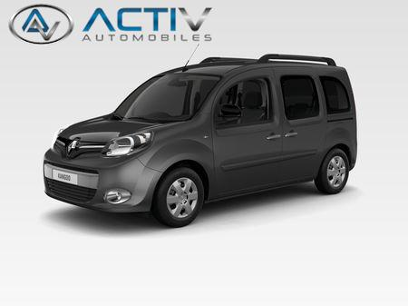voiture renault kangoo occasion diesel 2016 10 km 18160 laxou meurthe et moselle. Black Bedroom Furniture Sets. Home Design Ideas