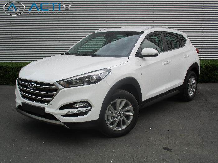 voiture hyundai tucson occasion essence 2016 10 km. Black Bedroom Furniture Sets. Home Design Ideas