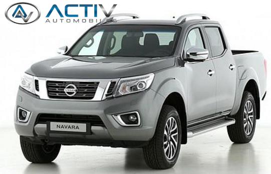 voiture nissan navara occasion diesel 2016 10 km 30400 laxou meurthe et moselle. Black Bedroom Furniture Sets. Home Design Ideas