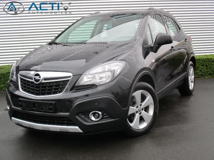 voiture opel mokka occasion diesel 2015 66491 km 18760 laxou meurthe et moselle. Black Bedroom Furniture Sets. Home Design Ideas