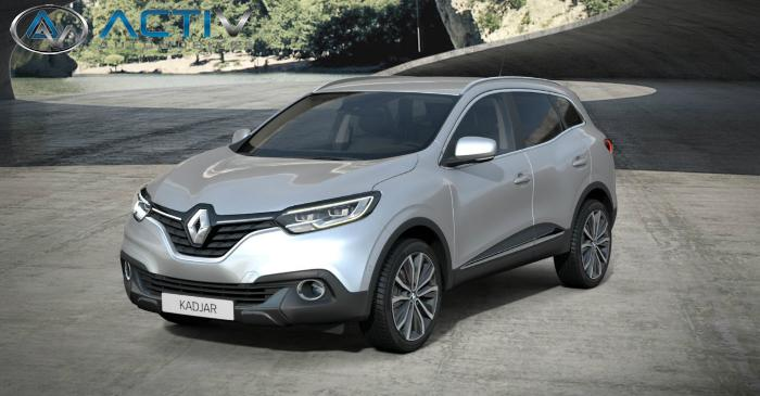 voiture renault kadjar 1 6 tce 165 bose edition occasion essence 2017 0 km 22720. Black Bedroom Furniture Sets. Home Design Ideas