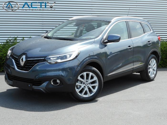 voiture renault kadjar 1 2 tce 130 intens occasion essence 2017 0 km 20140 laxou. Black Bedroom Furniture Sets. Home Design Ideas