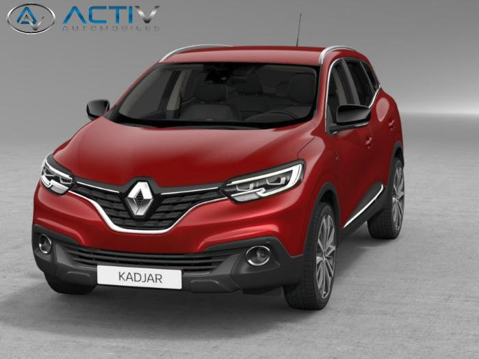 voiture renault kadjar 1 6 dci 130 intens occasion diesel 2017 0 km 23680 laxou. Black Bedroom Furniture Sets. Home Design Ideas