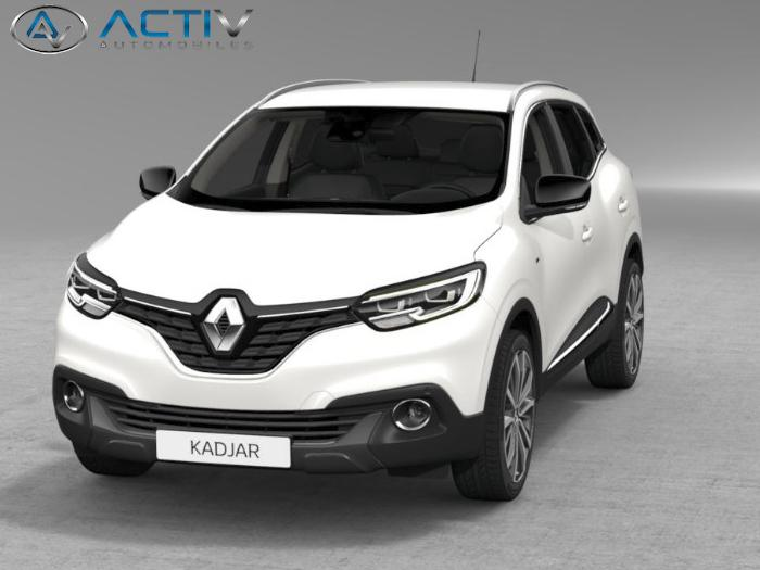voiture renault kadjar 1 6 dci 130 bose edition occasion diesel 2017 0 km 26620. Black Bedroom Furniture Sets. Home Design Ideas