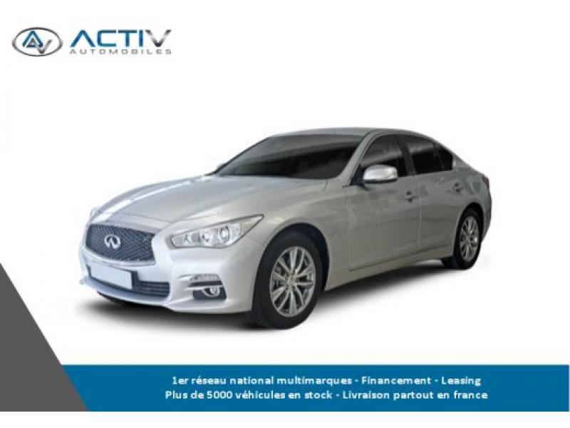 voiture infiniti q50 q50s sport a occasion diesel 2017 10 km 32595 laxou. Black Bedroom Furniture Sets. Home Design Ideas