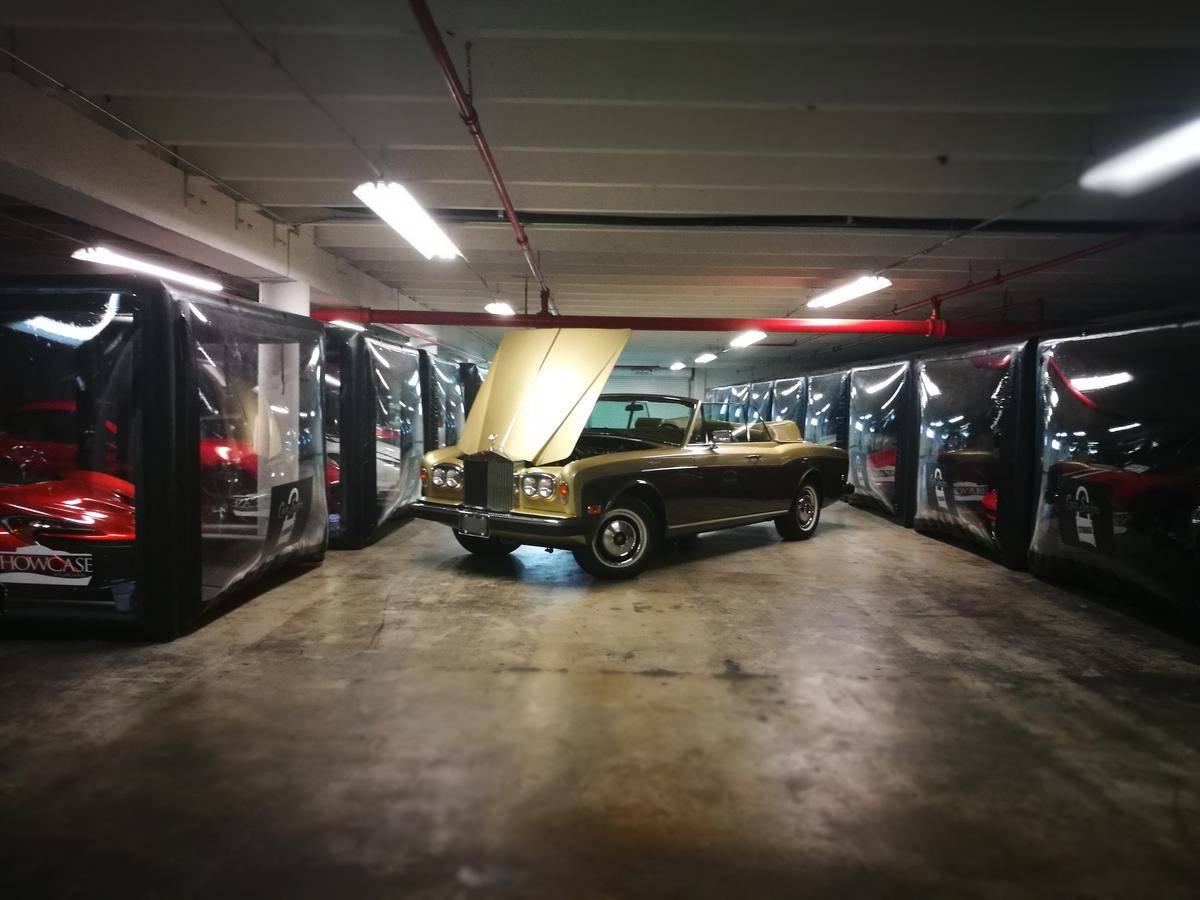 cote auto gratuite rolls royce corniche convertible a 1992 33 cv 106506. Black Bedroom Furniture Sets. Home Design Ideas