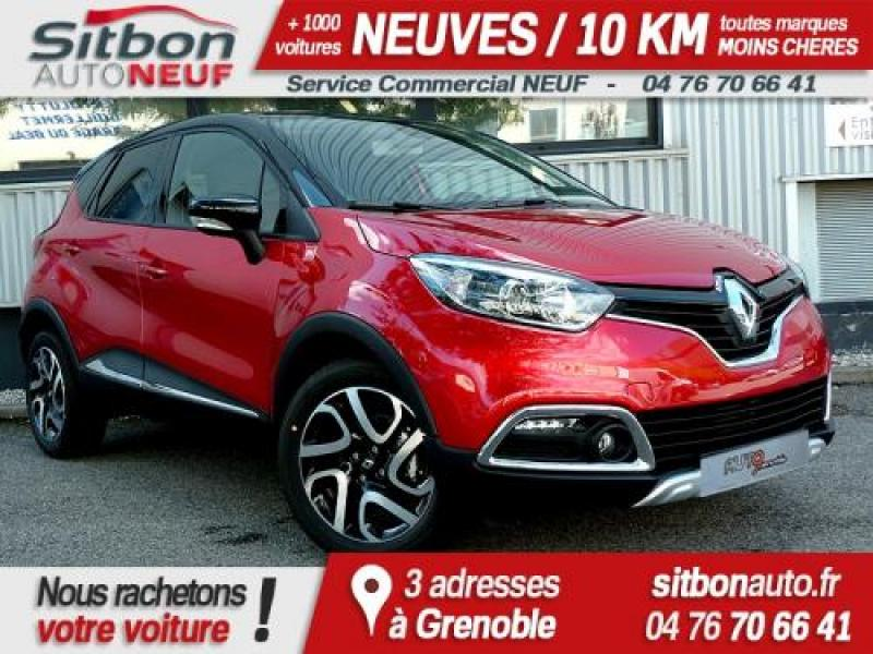 cote auto gratuite et fiche technique renault captur captur dci 90 energy intens edc 2013 6 cv. Black Bedroom Furniture Sets. Home Design Ideas
