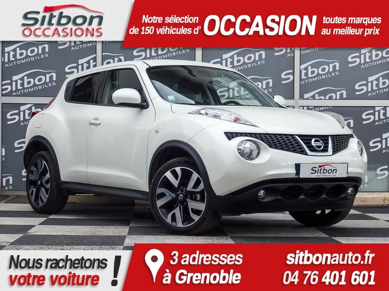 voiture nissan juke occasion 2014 19100 km 14980 grenoble is re 992733842076. Black Bedroom Furniture Sets. Home Design Ideas