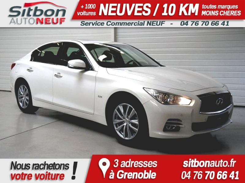 voiture infiniti q50 occasion diesel 2016 10 km 30990 grenoble is re 992733480955. Black Bedroom Furniture Sets. Home Design Ideas