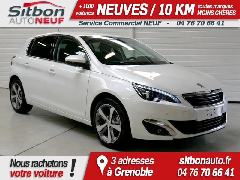 voiture peugeot 308 occasion 2016 10 km 22295 grenoble is re 992735863861. Black Bedroom Furniture Sets. Home Design Ideas