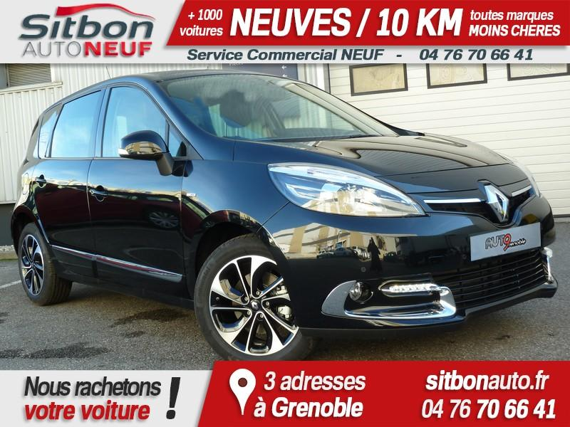 voiture renault sc nic occasion 2016 1 km 18490 grenoble is re 992734201820. Black Bedroom Furniture Sets. Home Design Ideas