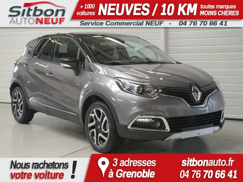 cote auto gratuite et fiche technique renault captur captur tce 120 sl helly hansen edc 2014 6. Black Bedroom Furniture Sets. Home Design Ideas