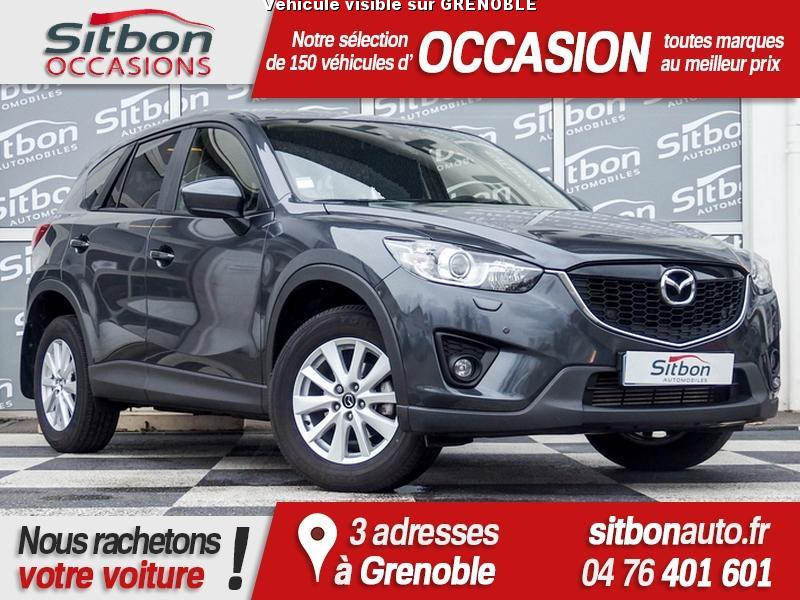 voiture mazda cx 3 occasion diesel 2013 27201 km 21980 grenoble is re 992736527745. Black Bedroom Furniture Sets. Home Design Ideas