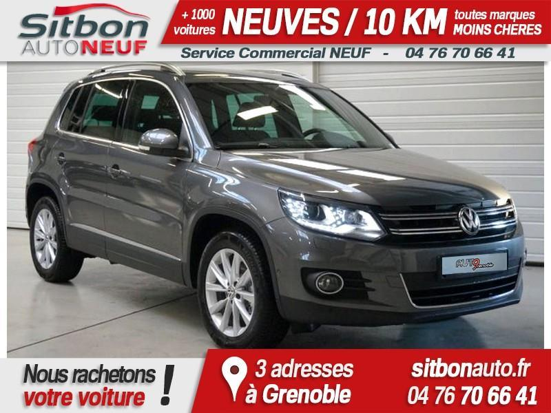 voiture volkswagen tiguan occasion diesel 2016 10 km 25990 grenoble is re 992736400593. Black Bedroom Furniture Sets. Home Design Ideas