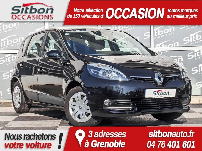 voiture renault sc nic iii occasion essence 2012 25000 km 12980 grenoble is re. Black Bedroom Furniture Sets. Home Design Ideas