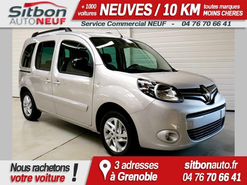 voiture renault kangoo dci 90 intens 34 occasion diesel 2017 10 km 16890 grenoble. Black Bedroom Furniture Sets. Home Design Ideas