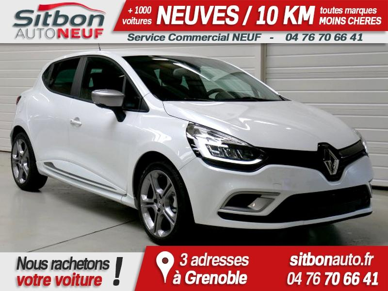 voiture renault clio iv tce 120 bose full gt line 28 occasion essence 2017 10 km 15995. Black Bedroom Furniture Sets. Home Design Ideas